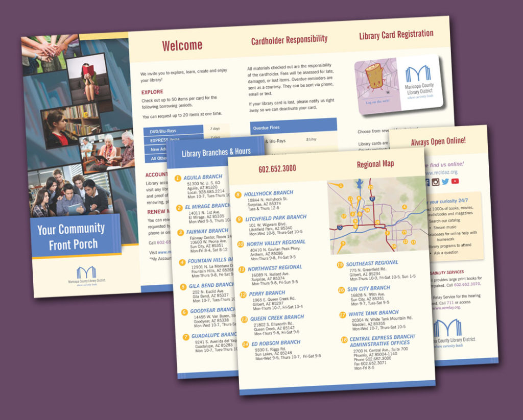 MCLD Customer Brochure