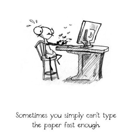 15 Minutes - Paper